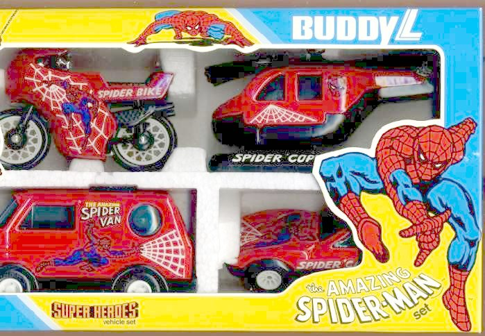 spidey_buddylvehicles
