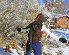 . (nataliestaggs) Tags: montana hats helenamontana archiebrayfoundation msmd monkeysewmonkeydo msmdgallery2008