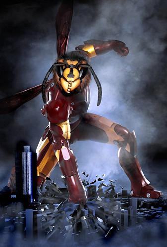 Super Beeman