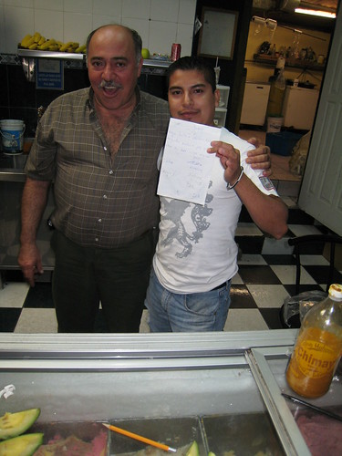 Roberto & HI-5