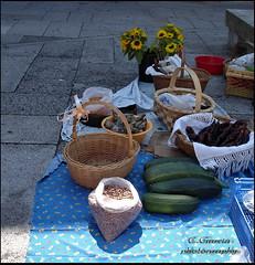Viana do Castelo-Portugal (Cida Garcia) Tags: portugal agonia vianadocastelo comidas minho folclore tipicas