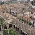 Córdoba: Panorama de la Mezquita