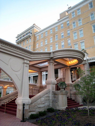 French Lick Resort Casino