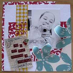Anything is Possible (artchick2002) Tags: scrapbook load labeltulip