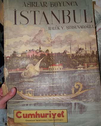 IstanbulBook