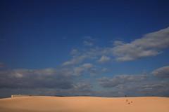 Near Corralejo