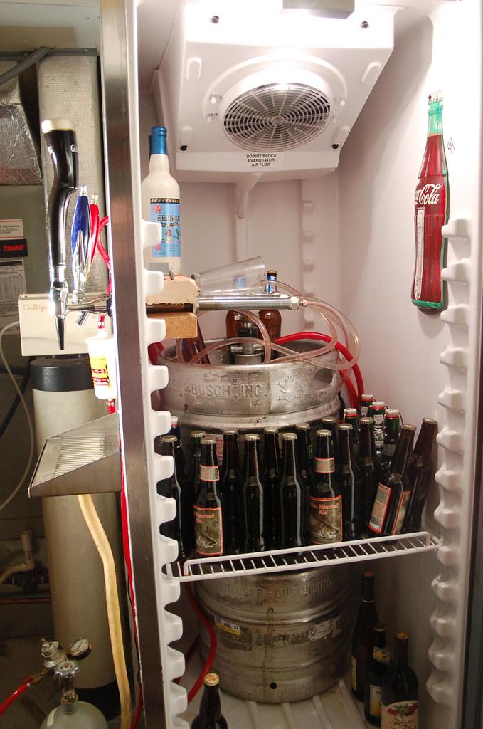 beer 'fridge