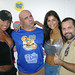 Gracyanne Barbosa, Cabeção, Viviane Castro, Kiko Produtor