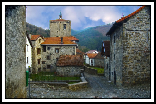 Travel to the Pyrenees