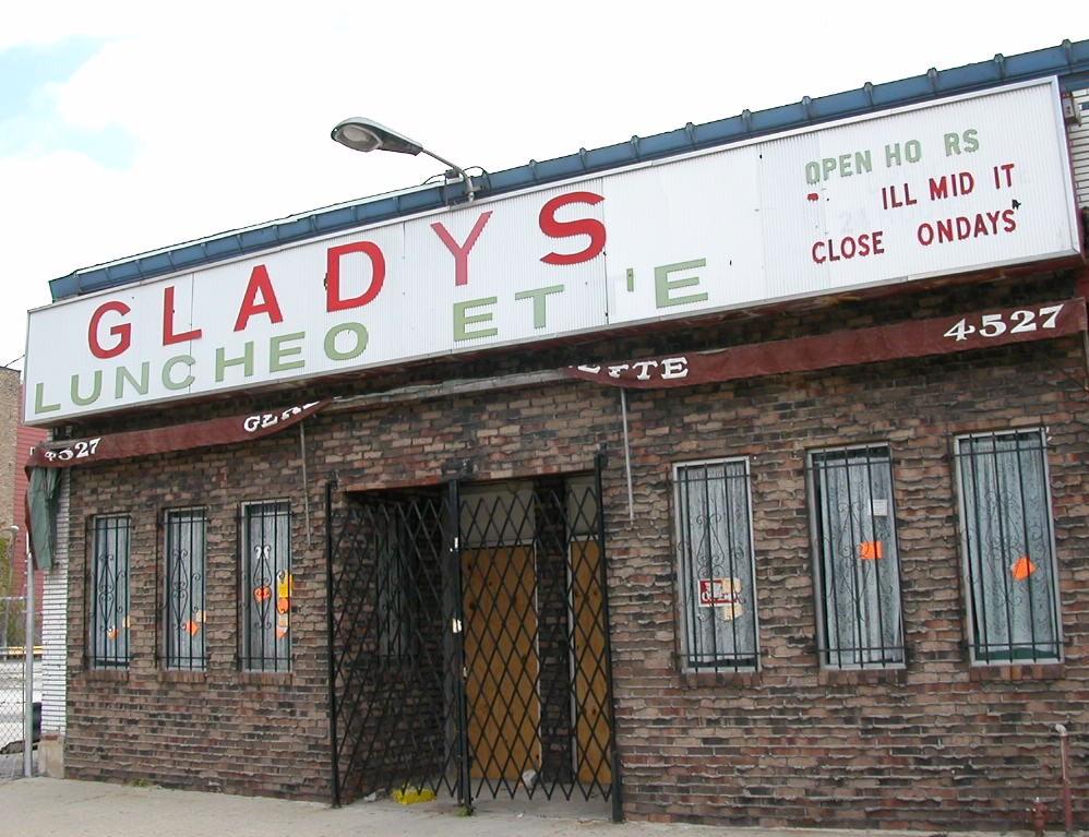 Popularsoul Food Restaurants In Chicago