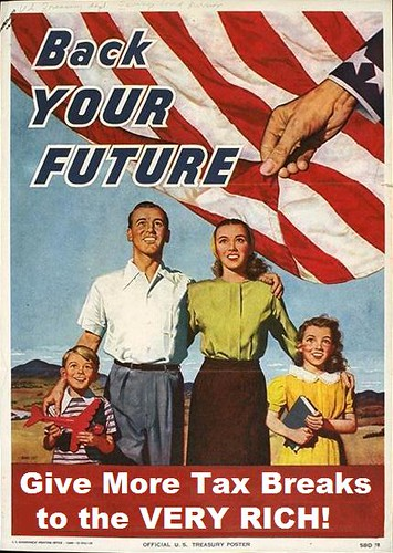 Back Your Future by Mike Licht, NotionsCapital.com, on Flickr