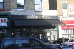 Picture of Black Cherry Bar, SE22 8EW