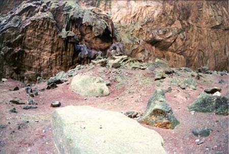 CaveFloor