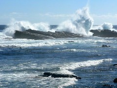 The Sea & The Rythm (rodrigolab) Tags: ocean sea southafrica waves capetown capeofgoodhope capepeninsula wavesbreaking