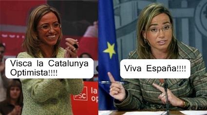 les eleccions estatals a Catalunya