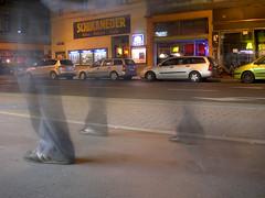 Schikaneder in der Margarethenstraße