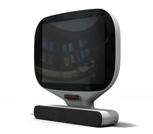 Humax LCD