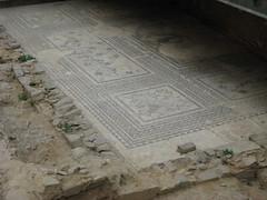 Astorga. Romerske mosaikker. (hh7000) Tags: caminofrances astorga caminosantiago