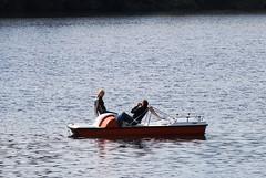 Fotoshooting am See/photoshooting at the lake (Der Kremser) Tags: foto paar mai niederösterreich waldviertel pärchen fotoshooting stausee loweraustria ottenstein nö woodquater