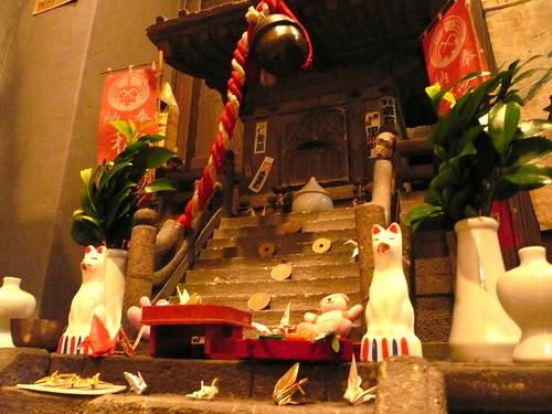 上野:下町風俗資料館10