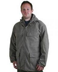 Фото 1 - Новая линия одежды независимого британского бренда