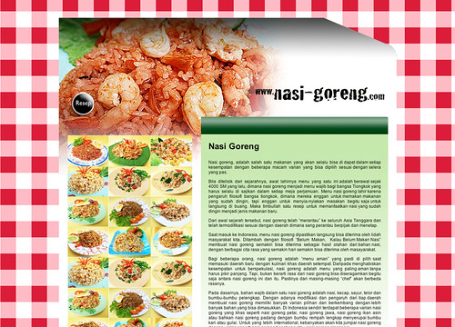 indonesian-nasigoreng-culinary-website-artwork-design