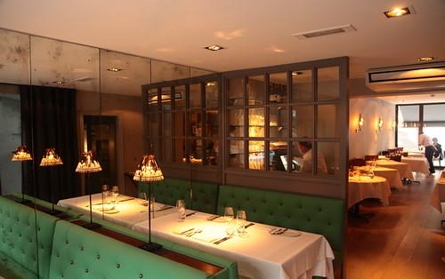 Medlar Restaurant London
