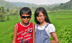 At Pupuan, Bali (nadinesjuhada) Tags: bali paddyfield sawah pupuan subak buleleng nadinesjuhadarayhansjuhada