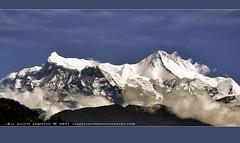 Annapurna ii + iv (Clearvisions) Tags: mygearandme