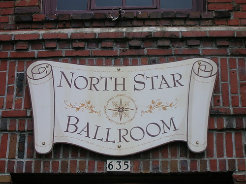 the north star ballroom