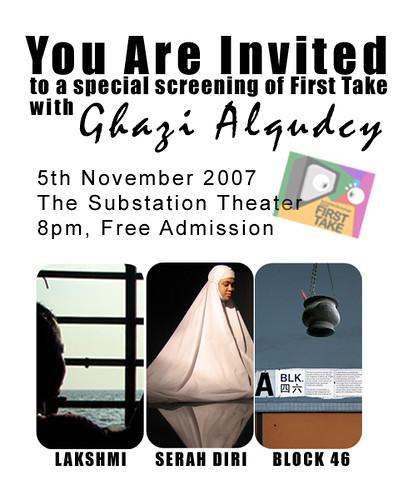 Ghazi Alqudcy