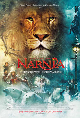 The Chronicles of Narnia: The Lion , the Witch & the Wardrobe (2005) big early