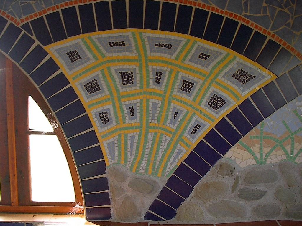 Tags: Art Wall Bathroom Arte Mosaic Wand