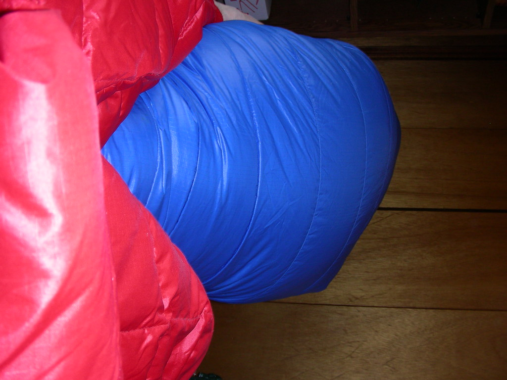 The World's Best Photos Of Puffy And Sleepingbag