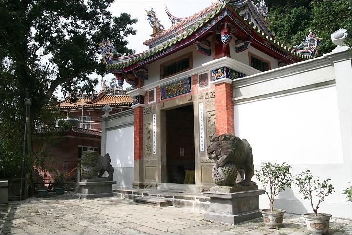 2007國旅卡DAY1(獅頭山)037