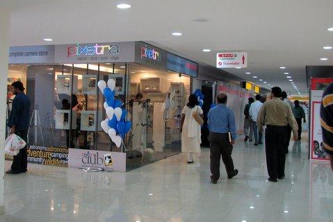pixetra store spar hypermall bg road 161107
