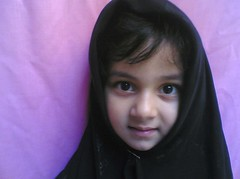 little keen girl (M.Rizwan Rafique) Tags: baby girl kids children happy kid babies child little