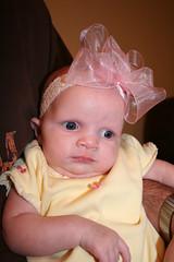 Hayden 2 Months Old