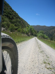 Let's Off Road (B A Hockman) Tags: newzealand bike freedom cycling riding mtb marlborough ontheroad touring onthetrail onyerbike marlboroughexploration