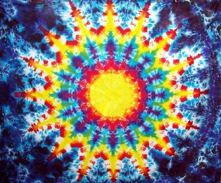 Hippie Juju Magic by seanclaes