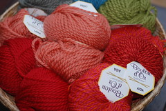 My favorite yarns
