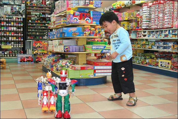 姑婆玩具店36