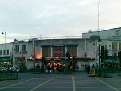 Picture of Tooting Broadway Station