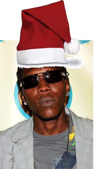 Jamaica VYBZ KARTEL CHRISTMAS KING reggae / dancehall