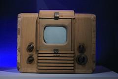 Vintage TV set, pt. 2