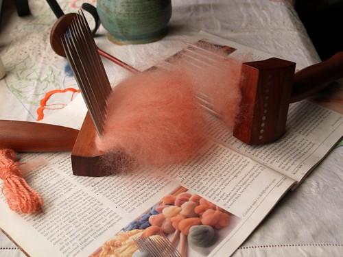 Combing 2