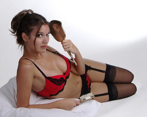 sexy shot