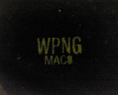 What is WPNG?