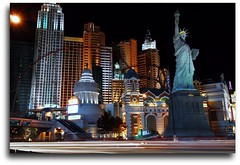Las Vegas: The Sin City by FoNgEtZ