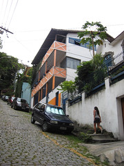 Rio de Janeiro Backpackers
